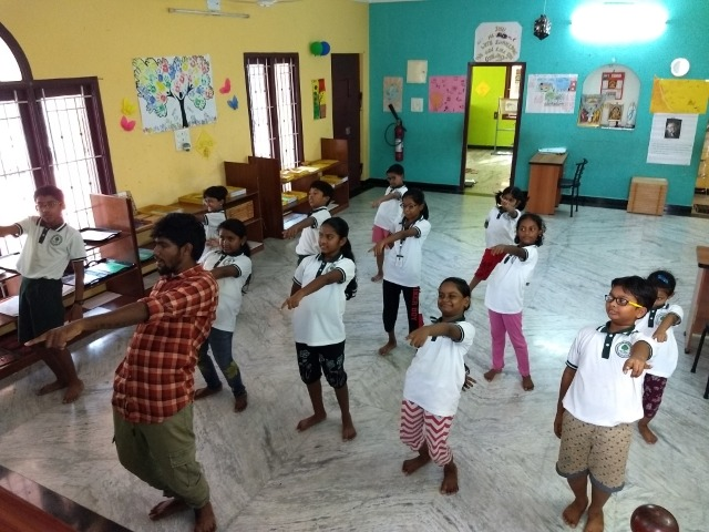Montessori Elementary Arts And Excursions Vruksha International